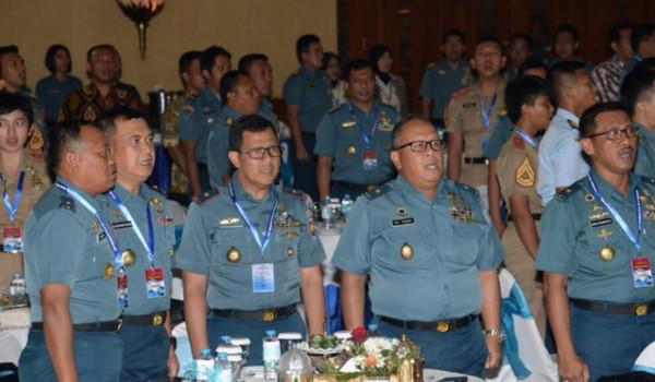 Presiden Perlu Memantau Semua Patroli TNI AL