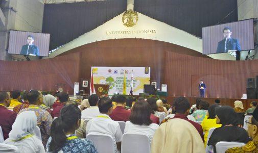 Mahasiswa Unhan Prodi Manajemen Bencana Hadiri  Riset Kebencanaan Tahun 2017 Pertemuan Ilmiah Tahunan Ke-4