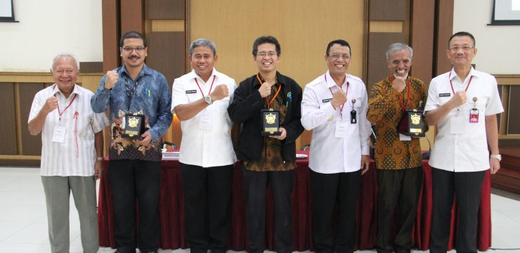 Unhan Selenggarakan Seminar Nasional Pembentukan Prodi Teknologi Penginderaan, teknologi persenjataan, Teknologi Daya Gerak