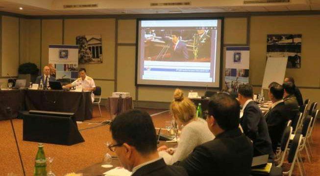 Kerjasama Pertahanan ASEAN dan Uni Eropa Sangat Penting