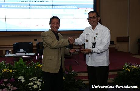 Kuliah Umum Prof. Dr. Mahsun., M.S