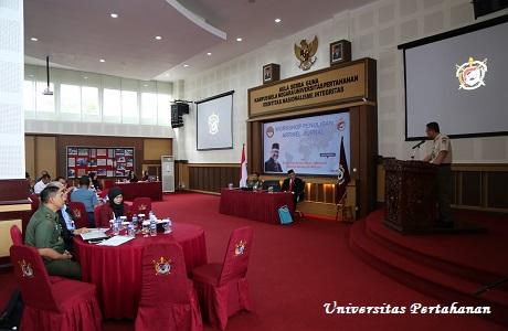 Workshop Penulisan Artikel Jurnal