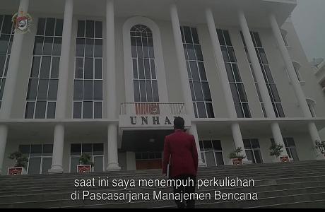 Penerimaan Mahasiswa Baru Unhan TA. 2018/2019