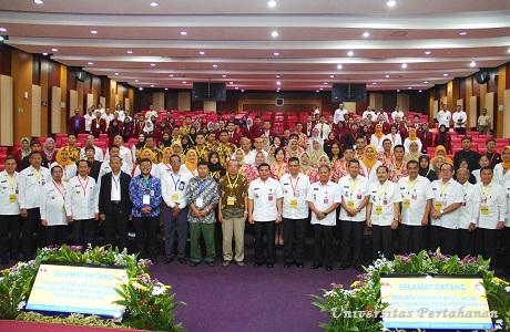 Fakultas Manajemen Pertahanan (FMP) Unhan Gelar Seminar Hasil KKDN