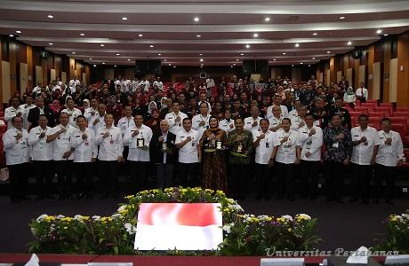 Fakultas Kamnas Unhan Selenggarakan Seminar Hasil KKDN
