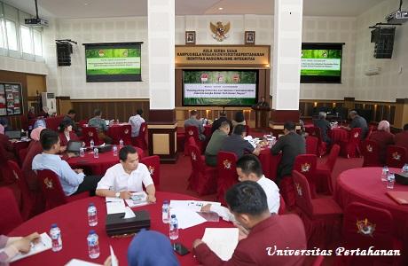 Focus Group Discution (FGD) Prodi MB Unhan