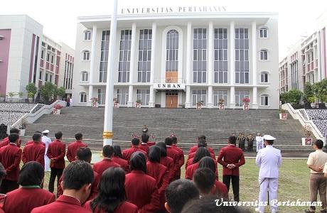 Upacar Hari Pahlawan 10 November