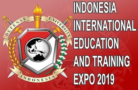 Universitas Pertahanan (UNHAN) For Indonesia International Education and Training Expo 2019