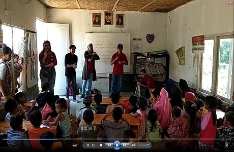 Unhan aplikasikan Semangat Bela Negara Untuk Generasi Muda melalui aktifitas Unit Kerja Mahasiswa