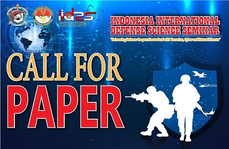 Unhan kembali gelar Indonesia International Defense Science Seminar (IIDSS) ke-3