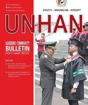 bulletin Edition 15