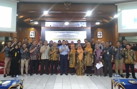 Dosen Unhan berikan Kuliah Umum di Universitas Muhamadiyah Malang