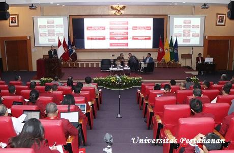 Seminar Umum Fakultas Strategi Pertahanan