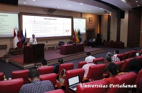 Unhan gelar Workshop Peningkatan Kualitas Pemilihan Jurnal dan penulisan artikel Penelitian bagi Dosen dan Mahasiswa