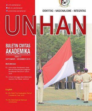 Bulletin Edisi 17