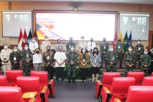 Tim Peneliti Unhan gandeng LIPI gelar diskusi panel penelitian tentang Papua