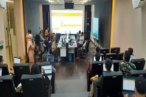 Unhan RI Selenggarakan Pelatihan Smart Campus 2021
