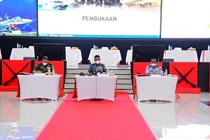 """Sesi Kedua Sidang Pleno Ketiga hari kedua Bahas """"Postur Pertahanan Militer"""""""
