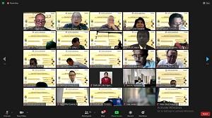 Prodi Ekonomi Pertahanan Fakultas Manajemen Pertahanan Gelar Focus Group Discussion