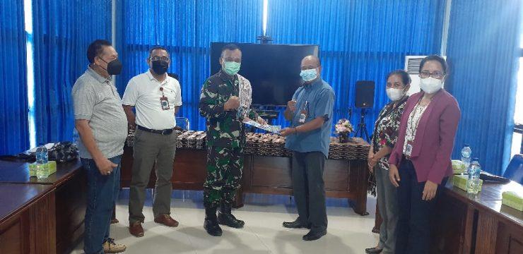 Fakultas Vokasi Unhan RI Laksanakan Kerjasama dengan Politani Kupang